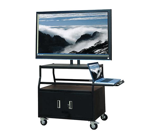 Mobile-AV-Cart-example