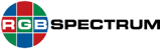 RGB Spectrum Logo