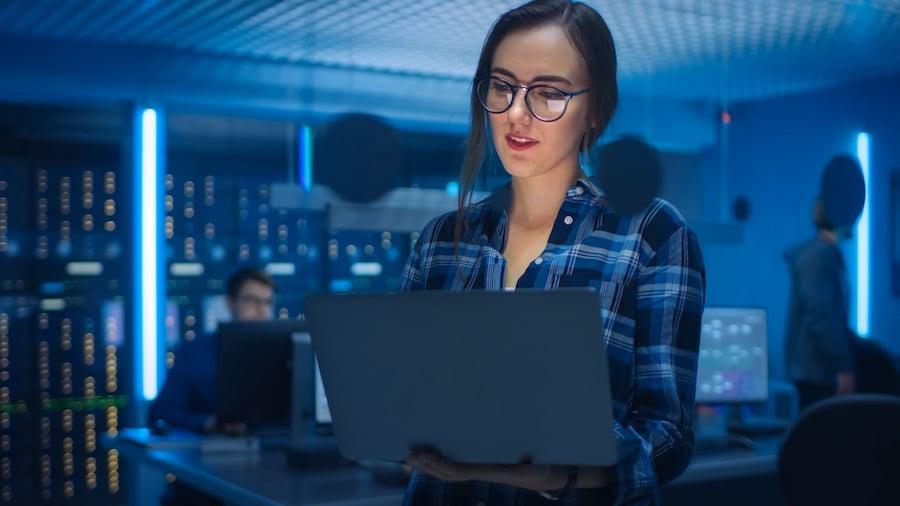 Comprehensive Data Center Services