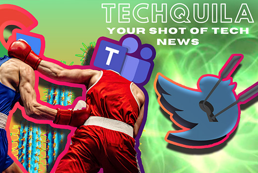 image representing TECHquila Episode 5 | Twitter Was Hacked Really Bad