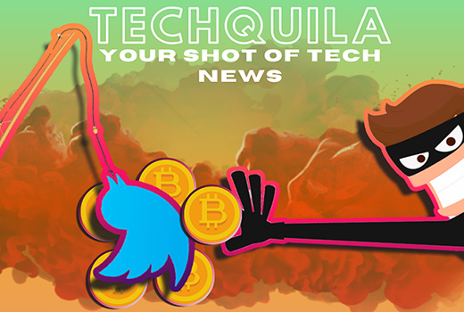 image representing TECHquila Episode 6 | Nvidia to buy ARM?
